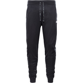 The North Face Train N Logo Cuffed Pants Herren tnf black